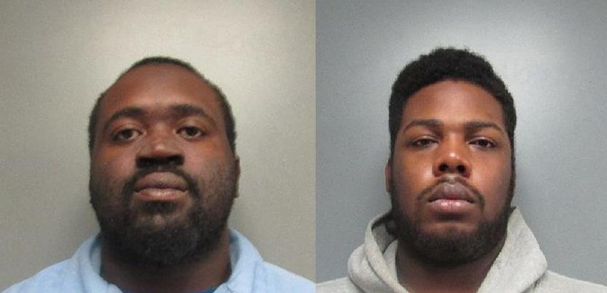 arrestados por trata de personas
