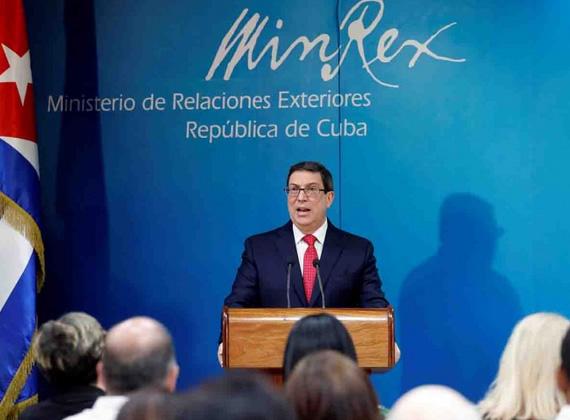 Cuba niega tener un 'ejército privado' en Venezuela