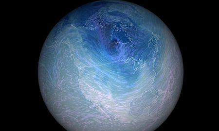 vortice polar