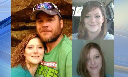 Walker county missing woman
