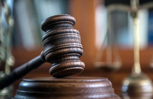 Ex oficial de policía de Alabama se declara culpable de delitos sexuales contra niños