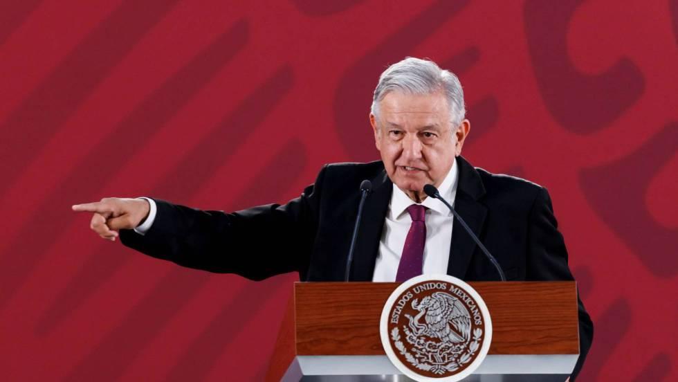 López Obrador pide al Rey que España se disculpe por los abusos de la conquista