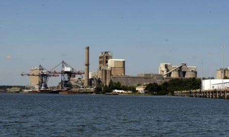 negocios industriales Mobile Alabama