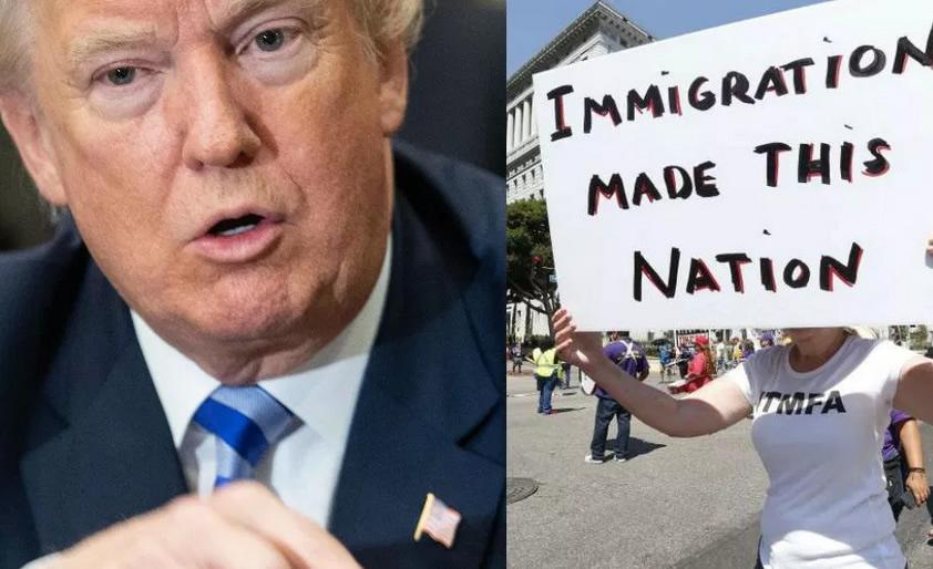 trump inmigracion