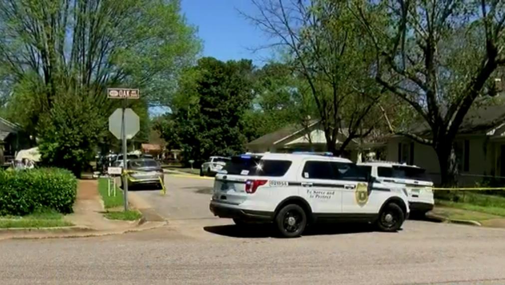 Sospechoso acusado en el mortal tiroteo en el sur de Huntsville