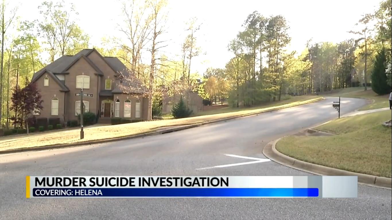 Esposa y esposo encontrados muertos, luego de aparente asesinato-suicidio, según un informe de la policía de Helena