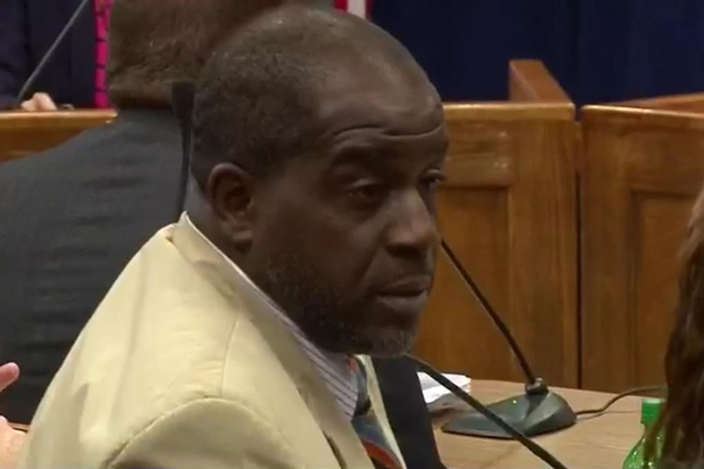 Ex maestro de Huntsville, acusado de asesinato en 2017, fue arrestado nuevamente, después de huir de la sala de audiencias