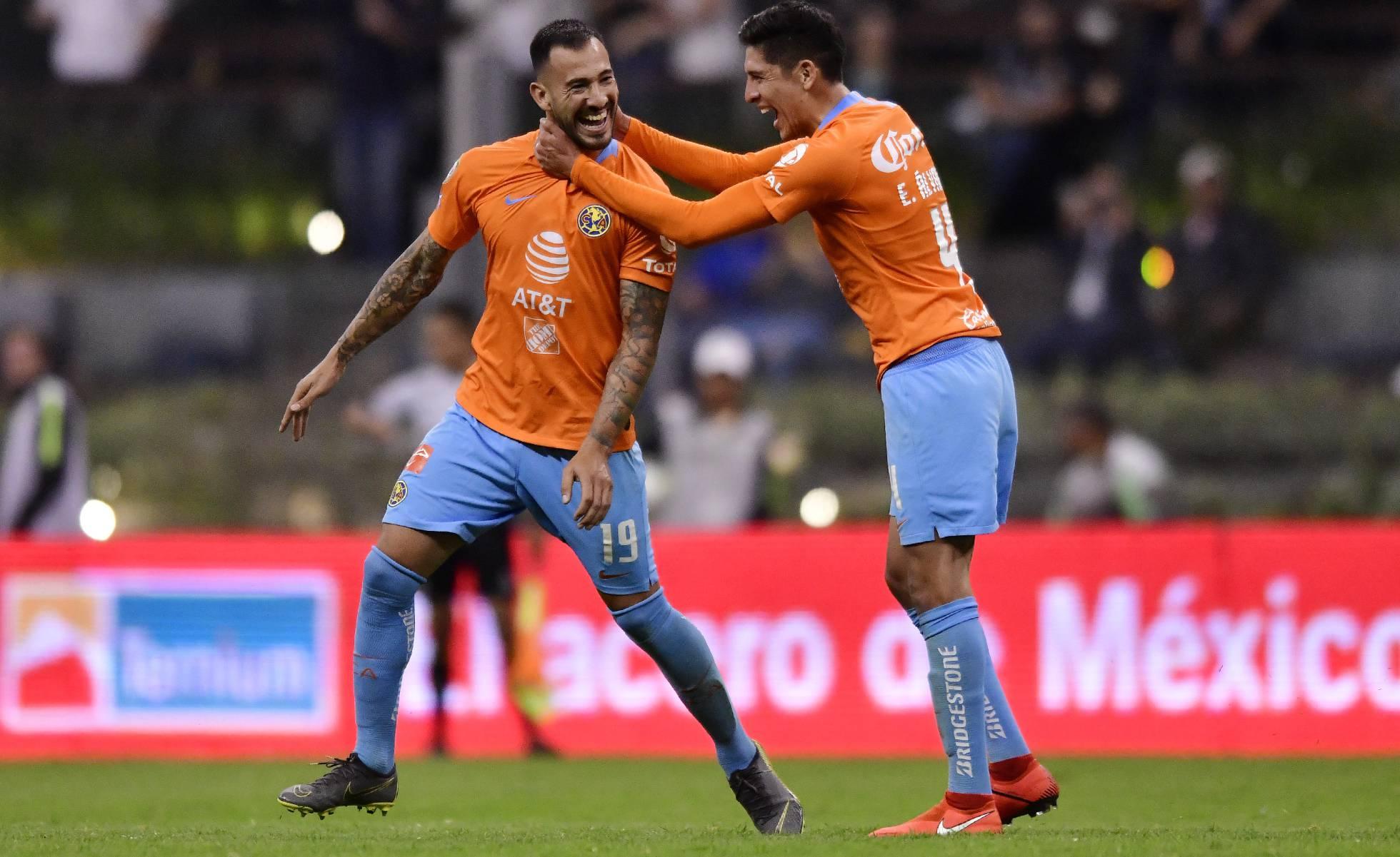 El América se erige como campeón indiscutible en México al ganar la Copa MX