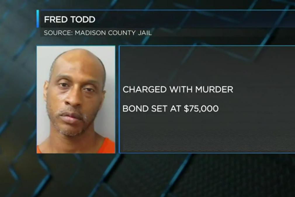 Sospechoso acusado de muerte, en apuñalamiento en el norte de Huntsville