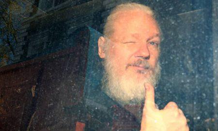 1 Julian Assange