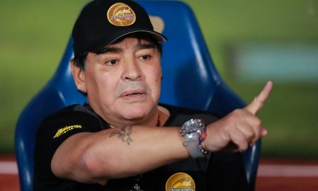 1 Maradona en Mexico