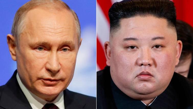 Putin y Kim se reunirán para desatascar la negociación sobre desnuclearización