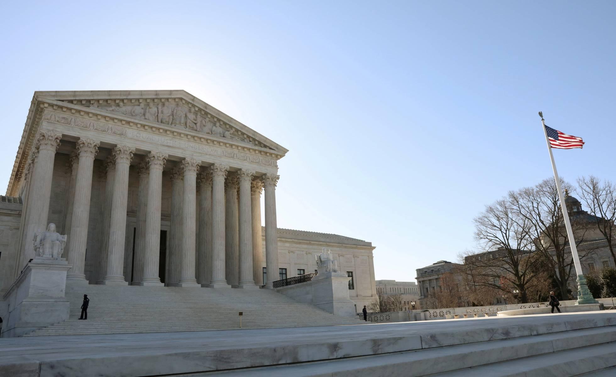 El Supremo de EE UU fallará sobre la exclusión laboral del colectivo LGTB