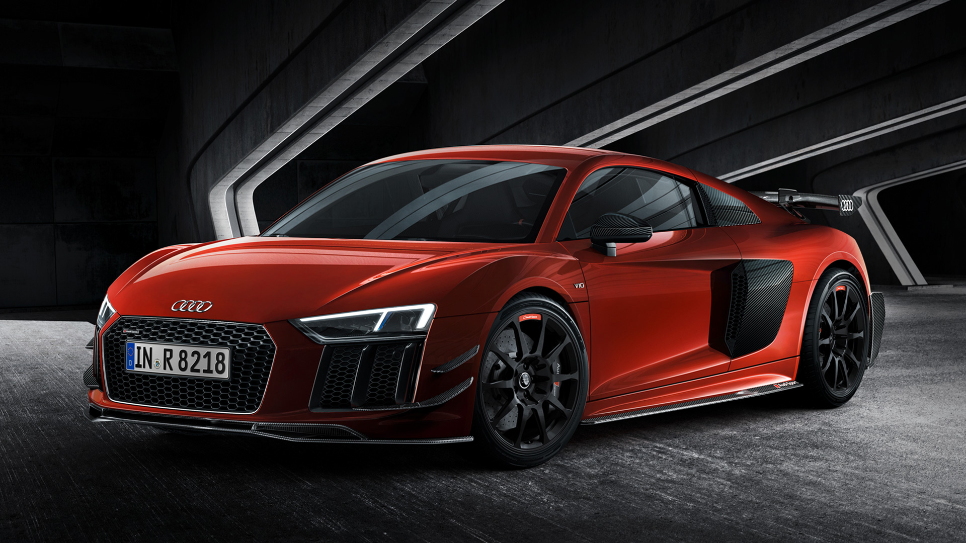 Audi Sport Performance Parts 1