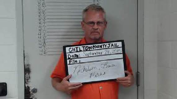Hombre del condado de Chilton condenado a cadena perpetua en una prisión federal por abuso sexual de 2 miembros de la familia