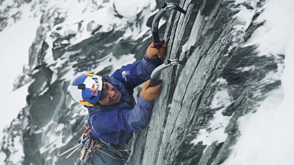 Tres de los mejores alpinistas del mundo mueren por un alud en las Rocosas de Canadá