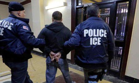 ICE inmigracion