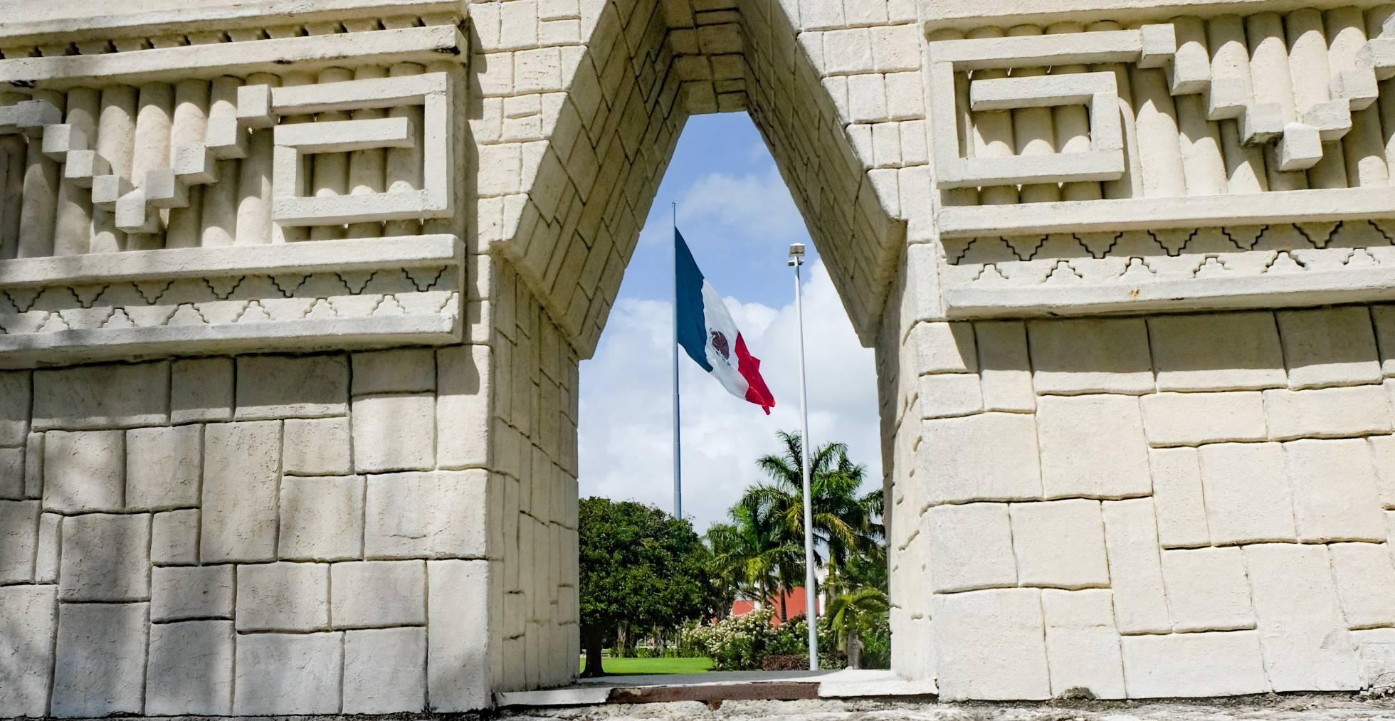 Un apagón afecta la mayoría de la Península de Yucatán