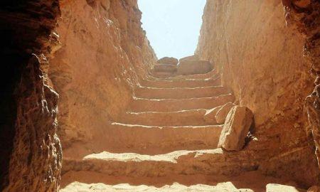 egipto momias necropolis aswan