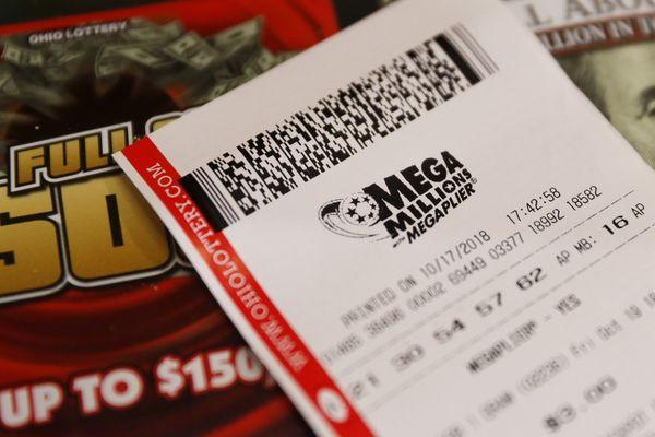 El proyecto de ley de la lotería de Alabama apenas supera el primer obstáculo