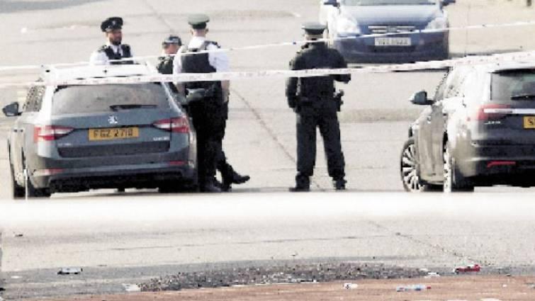 La violencia vuelve al Ulster con el asesinato de una periodista
