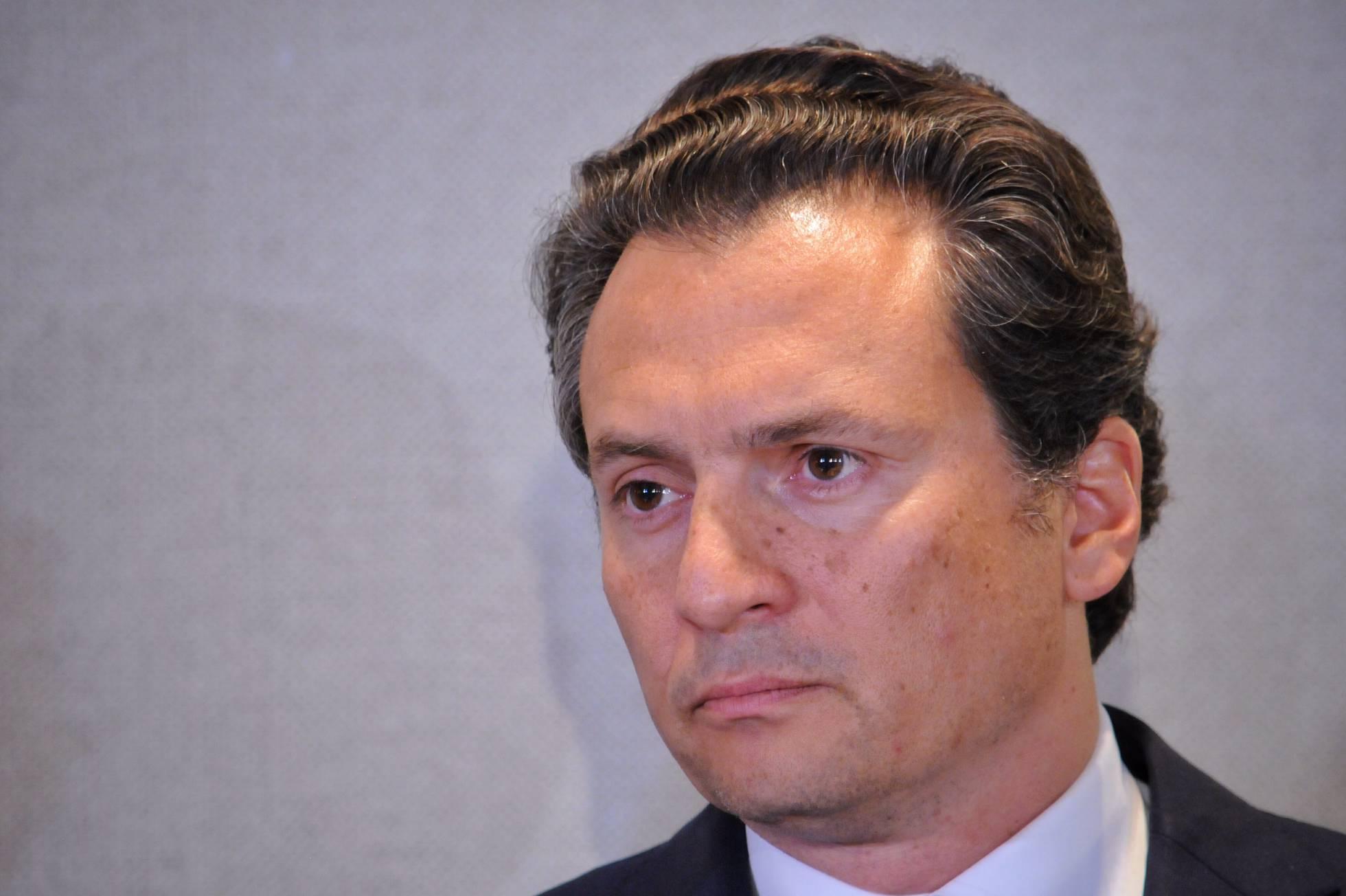 El Gobierno de México inhabilita por 10 años a Emilio Lozoya, director de Pemex con Peña Nieto