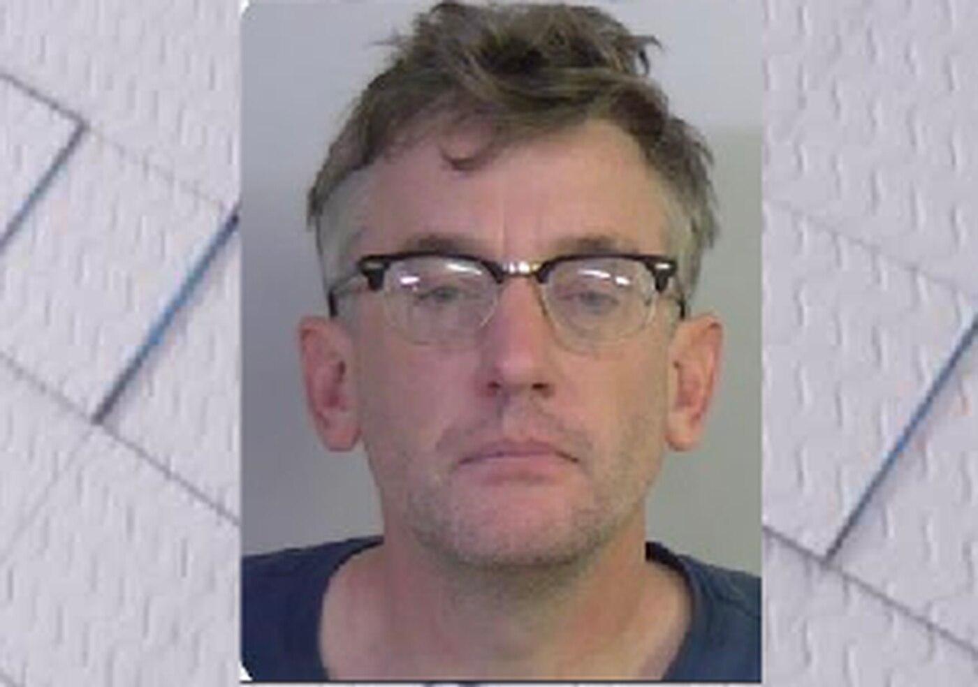 Profesor de Tuscaloosa, es arrestado nuevamente por nuevos cargos