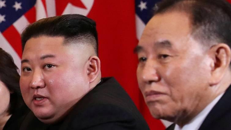 Kim Jong Un fusila a su ex embajador en España por el fracaso de la cumbre con Trump