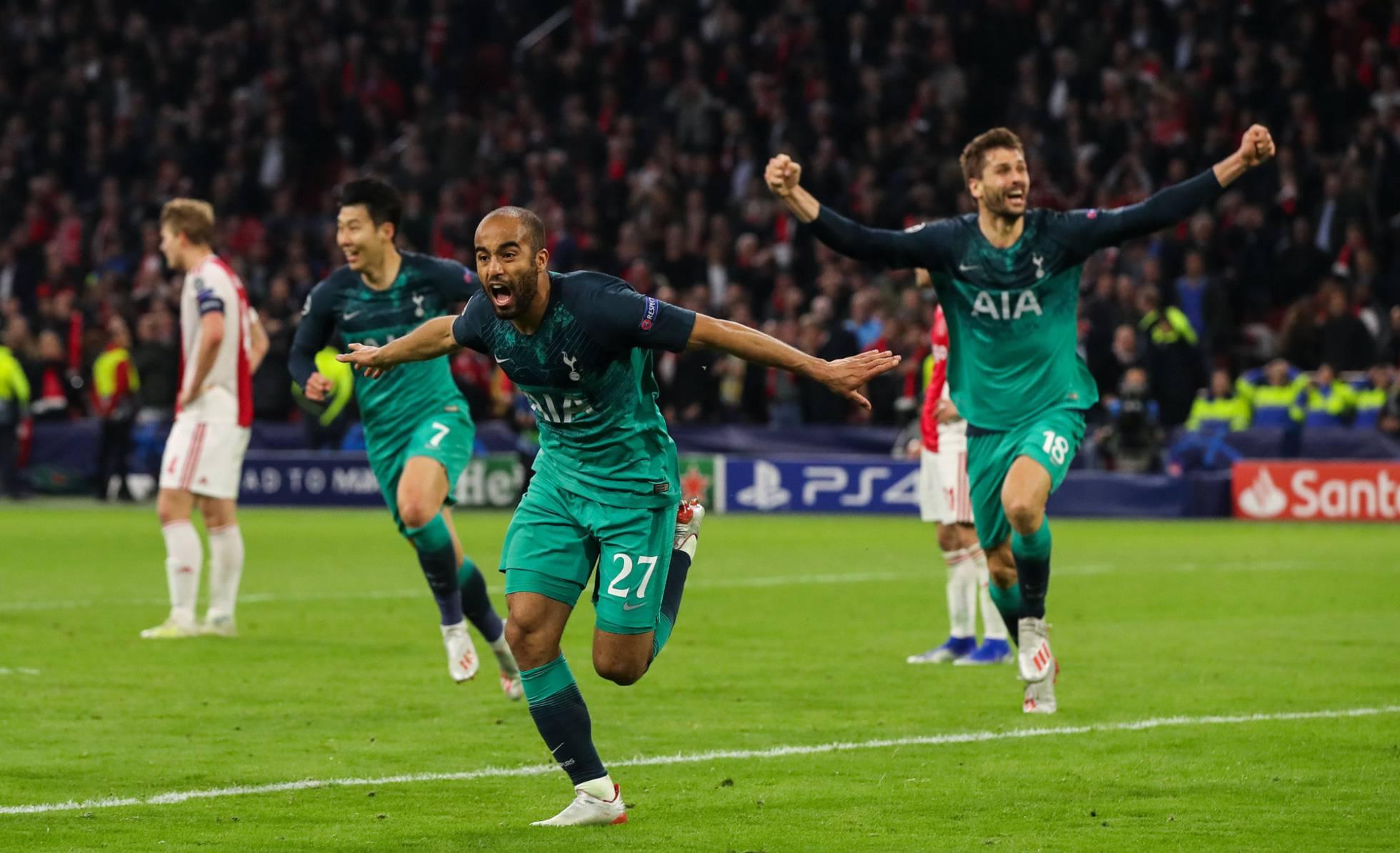 El Tottenham cambia su destino con una remontada ante el Ajax y jugará la final de la Champions (2-3)