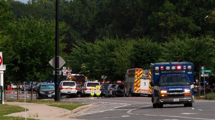 Un tiroteo en Virginia (EEUU) deja al menos 12 muertos y 6 heridos