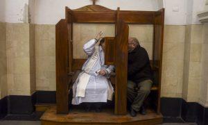 confesion catolica