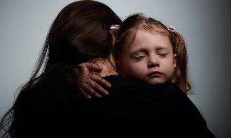 cuidando hijos de depredarores sexuales