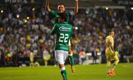 futbol en mexico