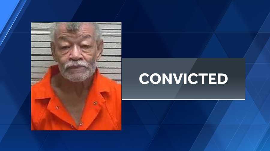 Hombre de Alabama condenado a cadena perpetua en Prattville
