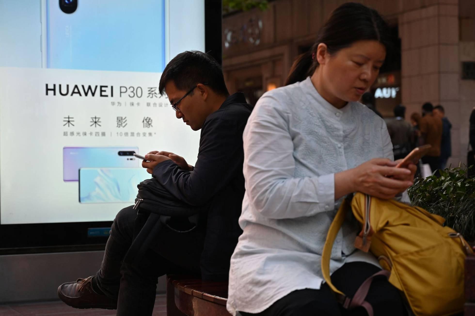 Trump blinda las telecomunicaciones de EE UU contra Huawei, en una nueva ofensiva contra China