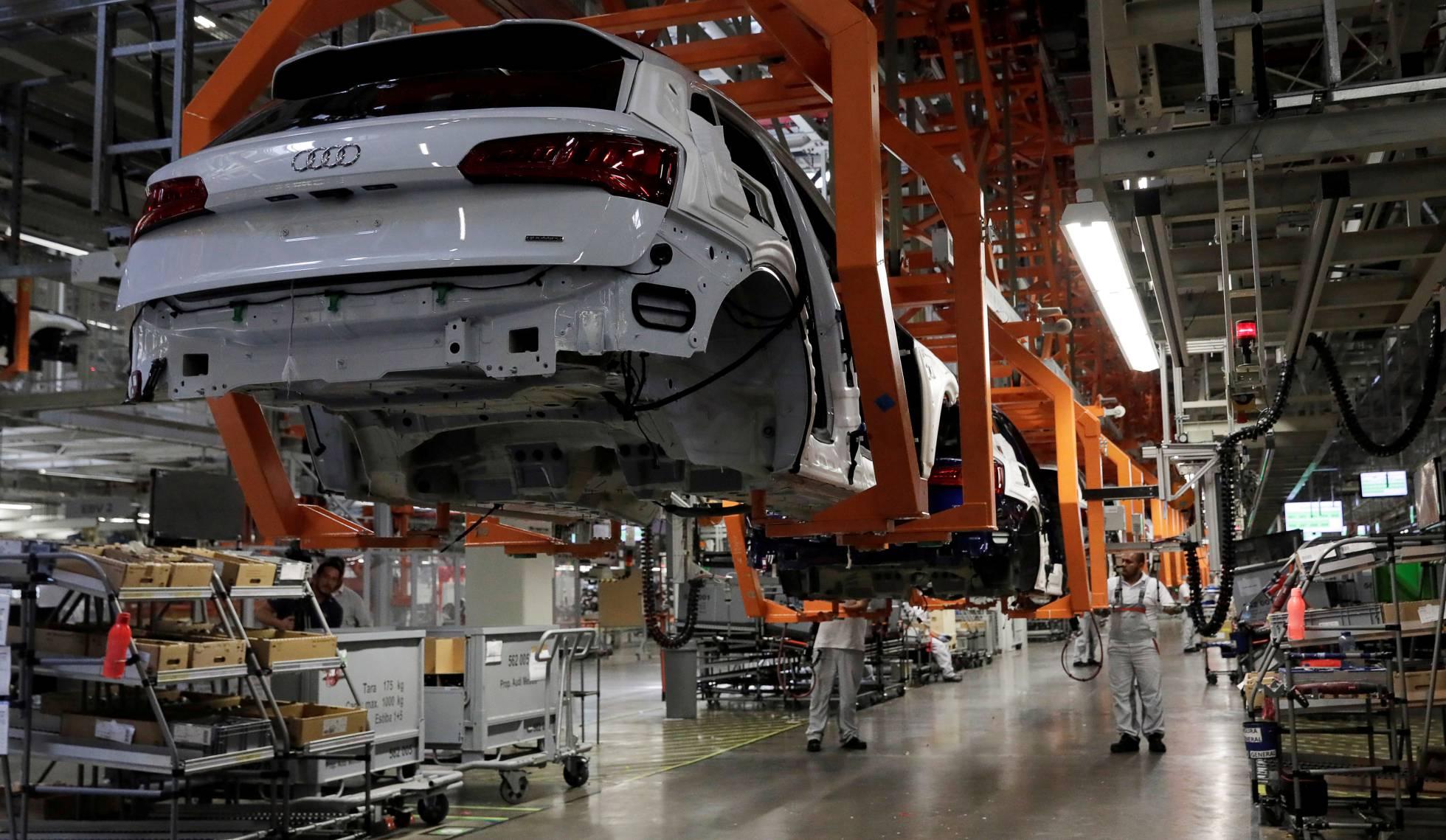 Desde automóviles hasta neveras: las empresas afectadas por los aranceles de Trump