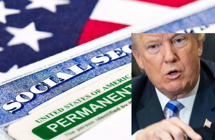 La advertencia del gobierno Trump a 570,000 empleadores de inmigrantes