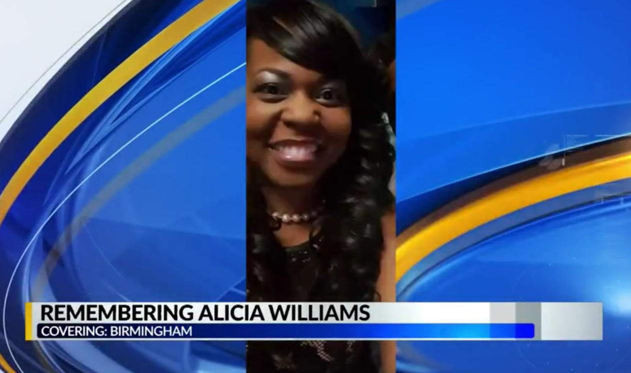 Alicia Williams