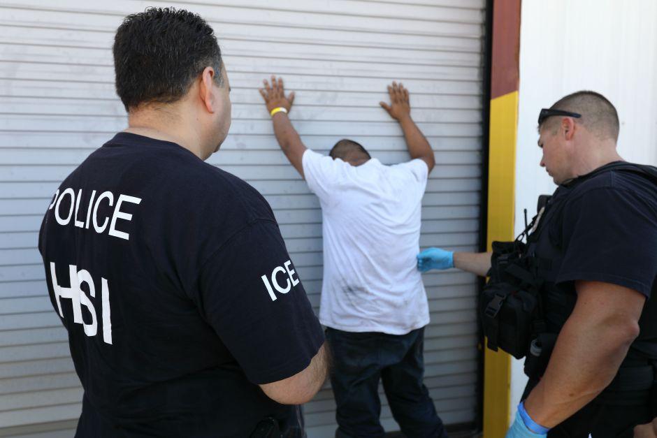 Alertan a inmigrantes a NO viajar a este estado del sur del país