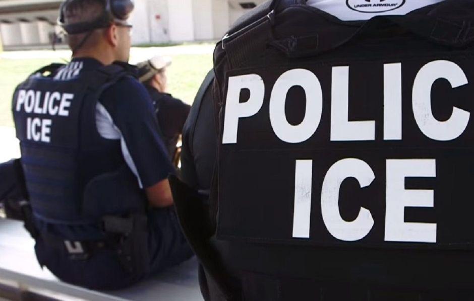 ice operativos