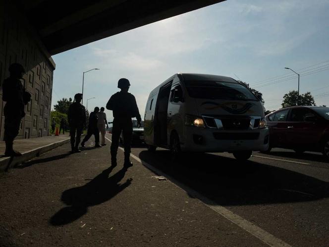 Detienen en Oaxaca a cónsul de Nicaragua por tráfico de personas