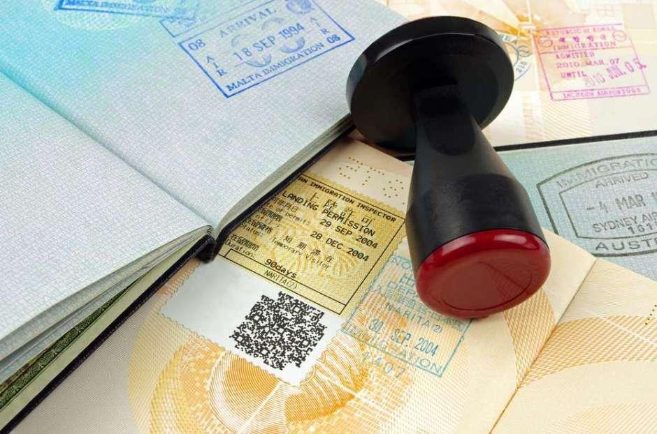 Autoridades de EUA ya están pidiendo el acceso a redes sociales a todos los solicitantes de una visa
