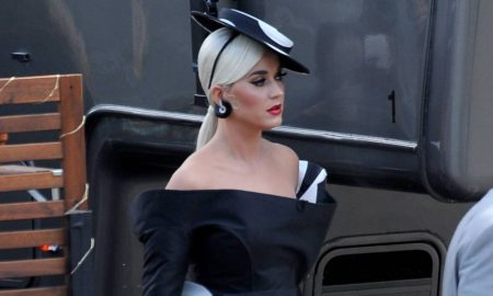 1 Katy Perry
