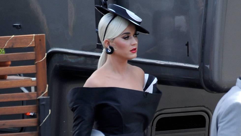 Katy Perry, condenada por plagiar a un rapero cristiano en 'Dark Horse'