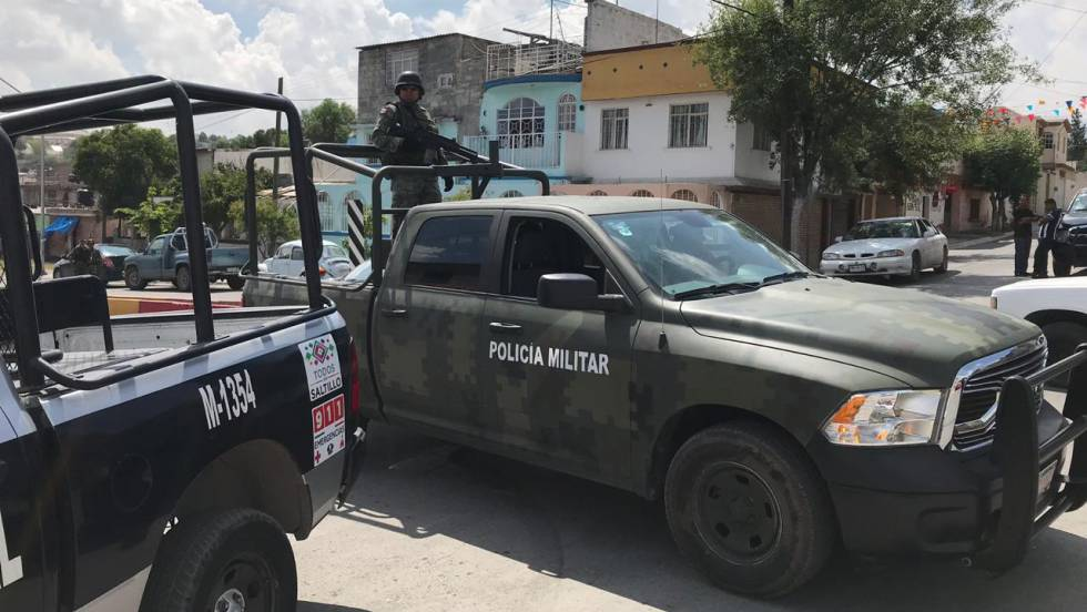 La Casa del Migrante de Saltillo denuncia acoso de la Guardia Nacional