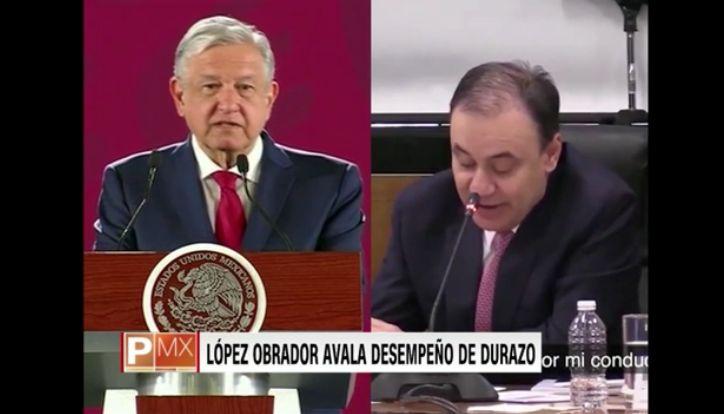Gobierno de México no confía en video de grupo criminal