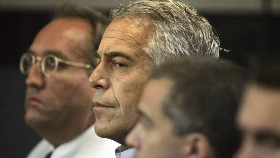 El multimillonario Epstein, imputado por explotar y abusar de decenas de adolescentes
