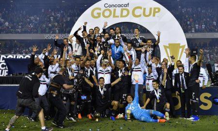 mexicanos celebran titulo copa oro