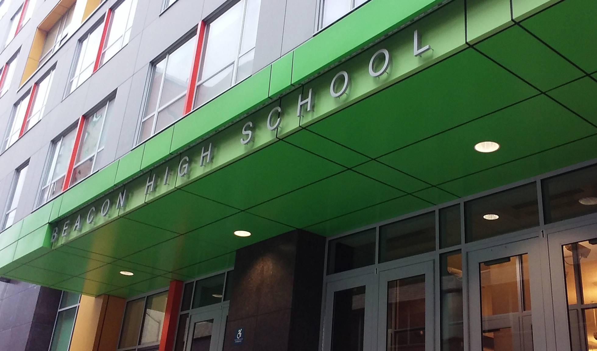 Un estudiante de Nueva York recibirá 60 millones de dólares de indemnización por quemarse con un experimento