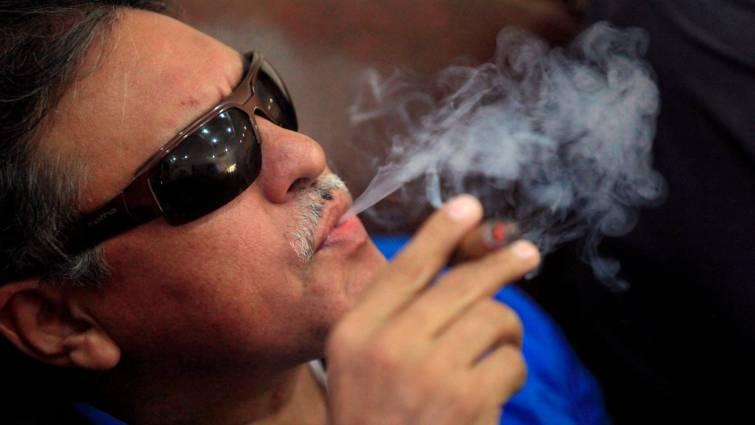 Colombia ofrece 3.000 millones de pesos por información para detener a 'Jesús Santrich'